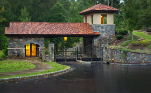 community-gates